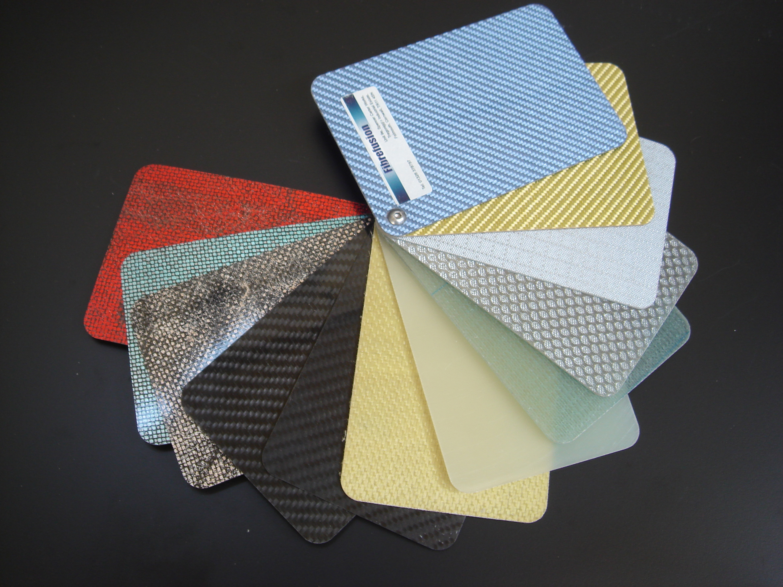 Composite Sandwich Panels